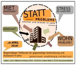 Recht auf Stadt Jena